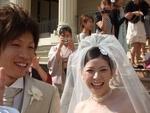 成瀬結婚式