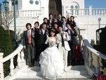 結婚あめでとう!!