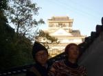 岐阜城行ってきました