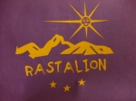 Tシャツ第二弾 紫 ズーム